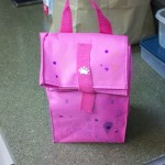 Peyton's Lunch Box For Daddy