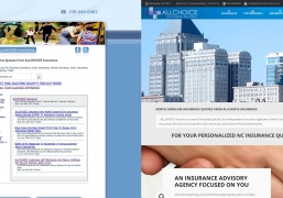ALLCHOICE Insurance Launches New Online Presence