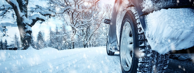 Tips for Driving in the Snow