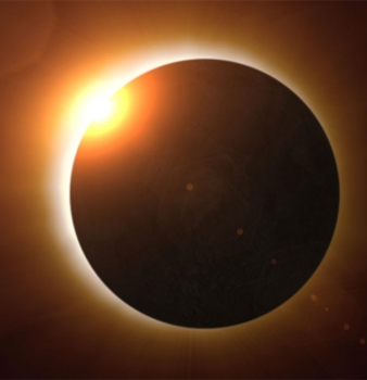 Eye Doctor Eclipse Message