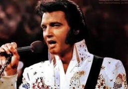 Happy 80th Birthday To The King – Elvis Presley