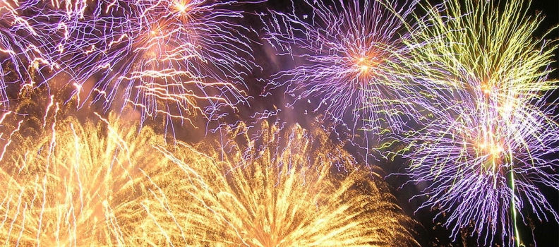 Five Fireworks Tips for the 4th of July