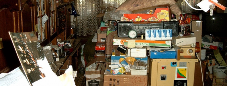 Hints for Helping Hoarders