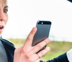 How Your Phone is Hurting the Insurance Industry