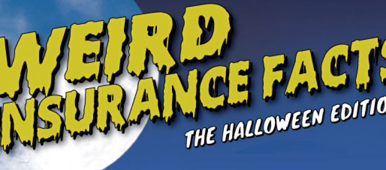 Halloween Insurance Frights