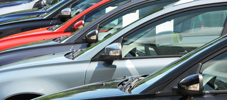 Five Reasons to Get Commercial Auto Insurance