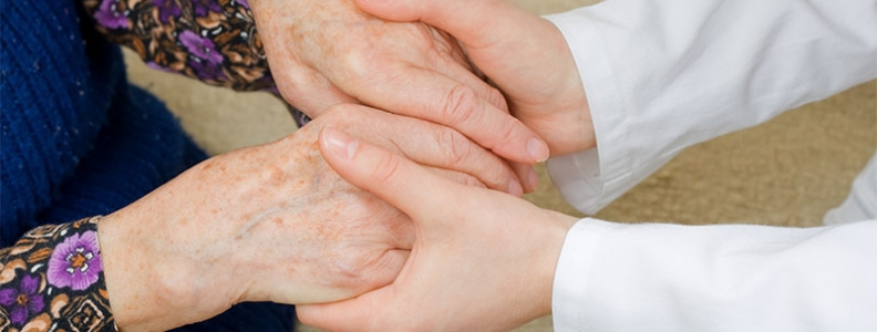 7 Tips for Finding a Nursing Home
