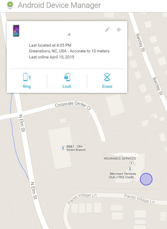 ALLCHOICE-Insurance-Google-Find-My-Phone