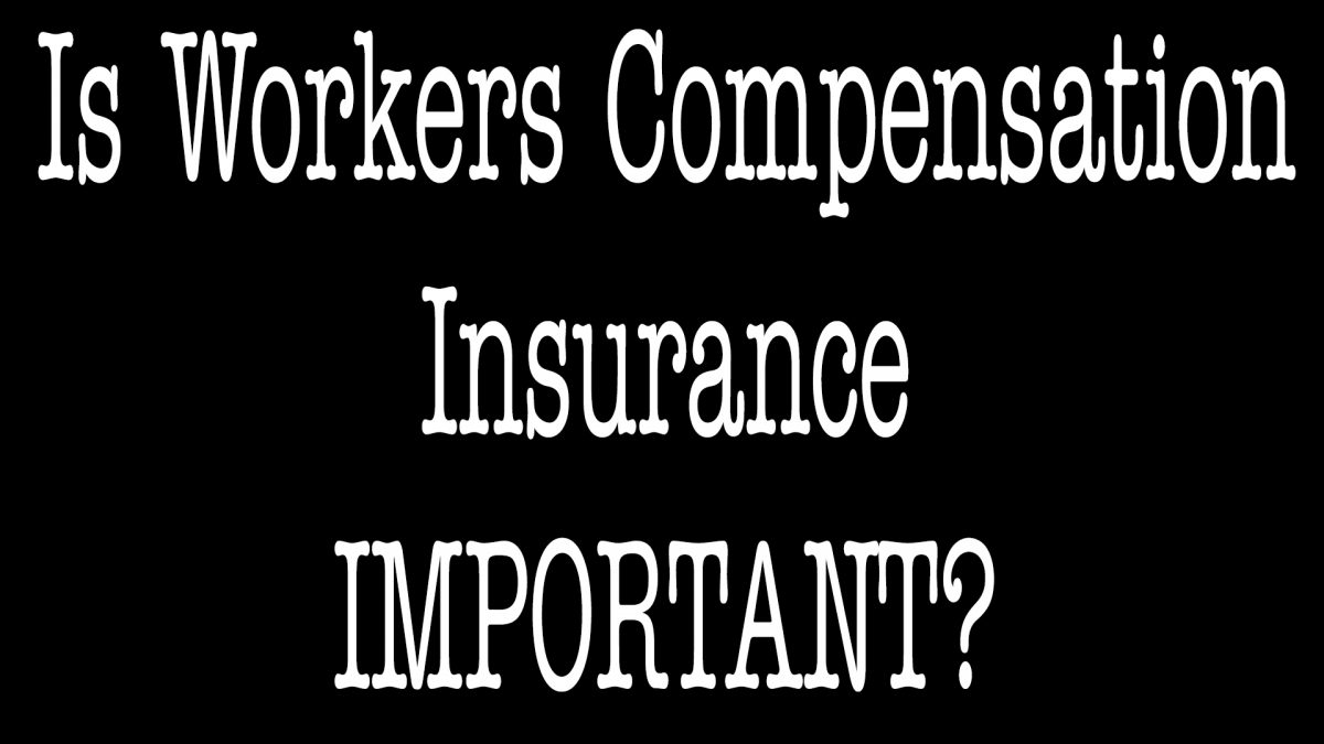 Is Workers Compensation Insurance Important - ALLCHOICE Insurance - North Carolina