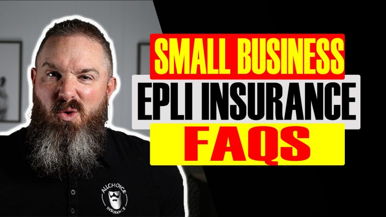Employment Practices Liability Insurance FAQs Every Small Business Needs To Know