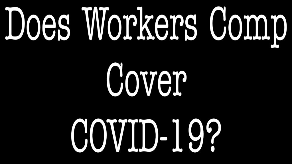 Does Workers Comp Cover COVID-19 - ALLCHOICE Insurance - North Carolina