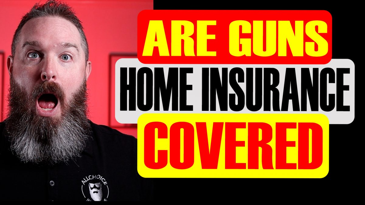 Gun Insurance - ALLCHOICE Insurance - North Carolina