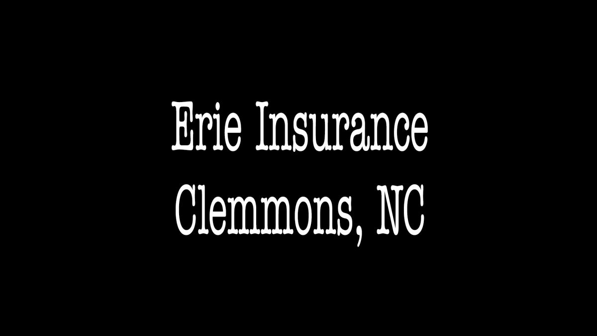 Erie Insurance - Clemmons NC