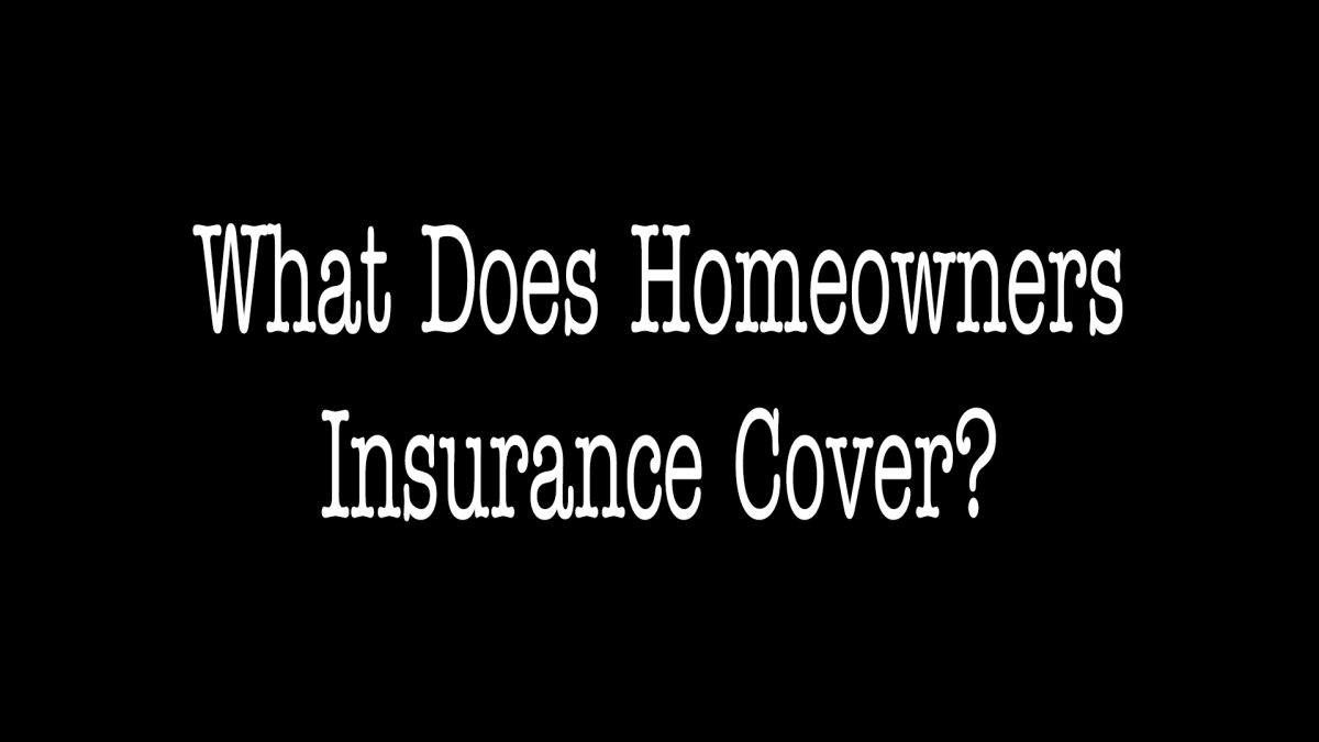 What Does Homeowners Insurance Cover - ALLCHOICE Insurance - North Carolina