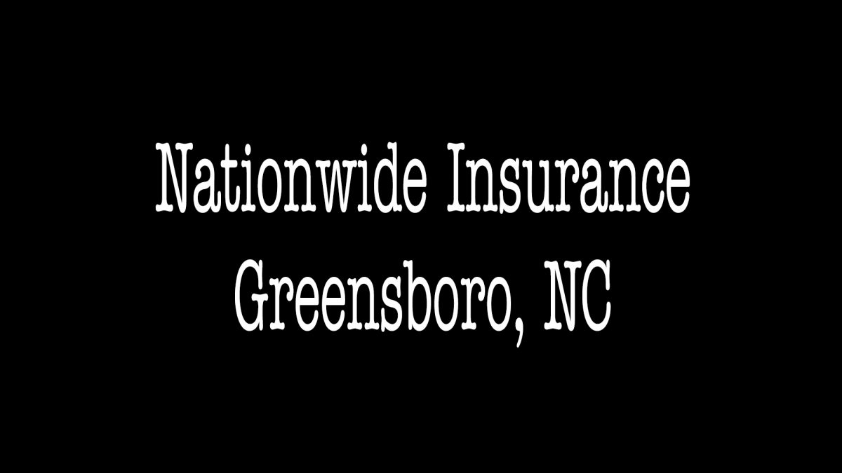 Nationwide Insurance - ALLCHOICE Insurance - Greensboro NC