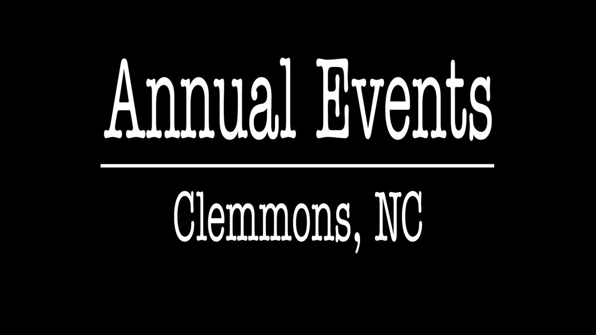 Annual Events In Clemmons NC - ALLCHOICE Insurance - Clemmons NC