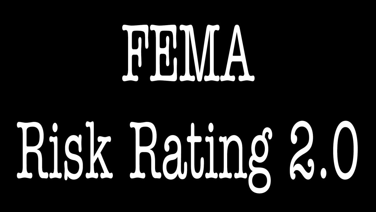 FEMA Risk Rating 2.0 - ALLCHOICE Insurance - North Carolina