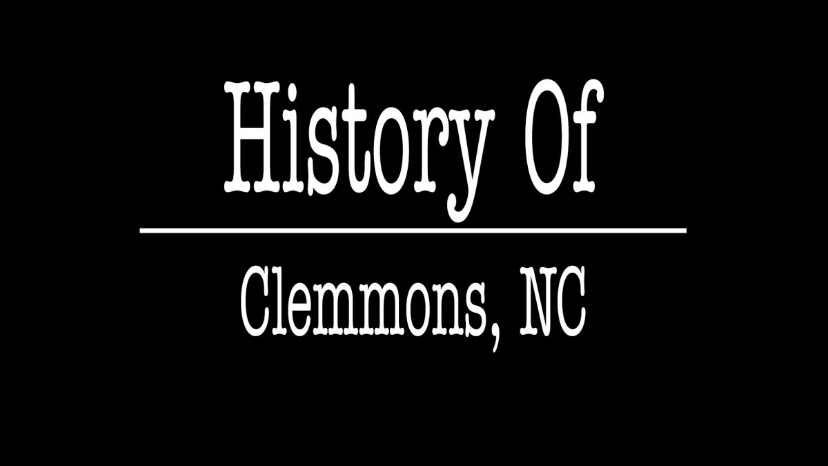 History Of Clemmons NC - ALLCHOICE Insurance - Clemmons NC