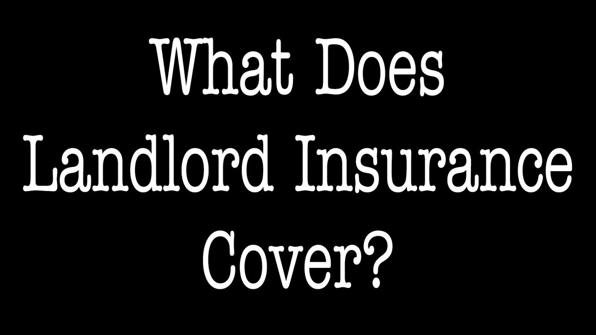 What Does Landlord Insurance Cover - ALLCHOICE Insurance - North Carolina
