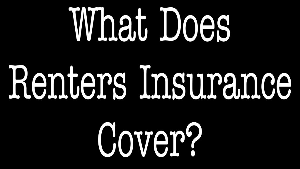What Does Renters Insurance Cover - ALLCHOICE Insurance - North Carolina