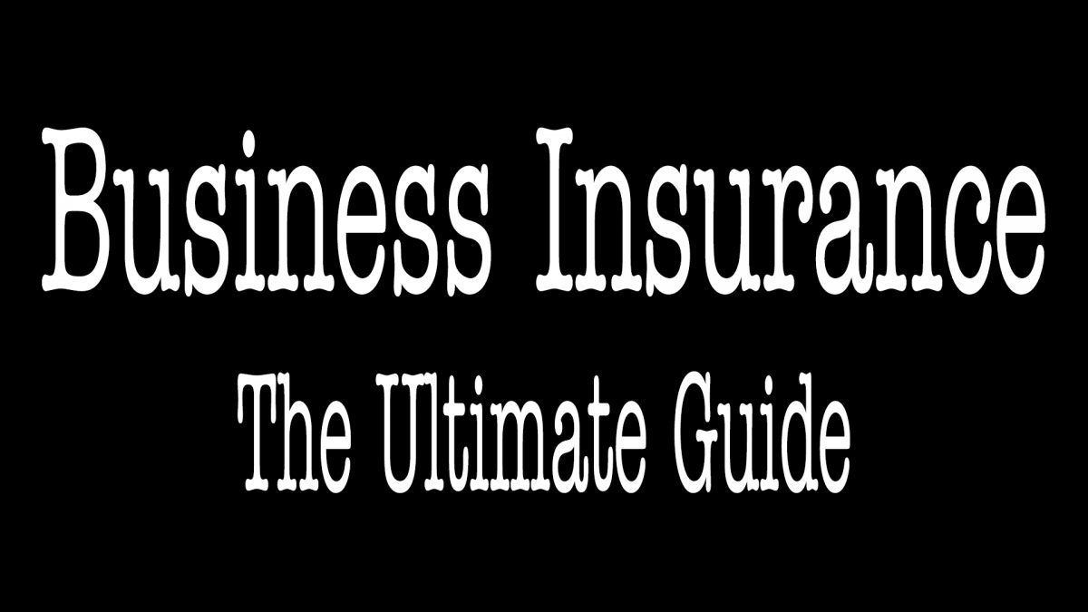 Business Insurance - The Ultimate Guide - North Carolina